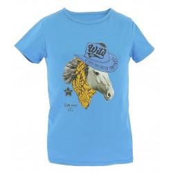 T-Shirt enfant cow-boy -...