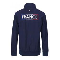 Veste Softshell France Kid