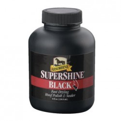 Vernis noir   Supershine...