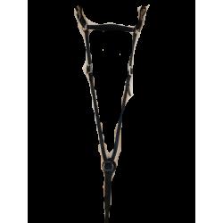 Collier de chasse portugais