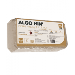 Algo Min' Via Nutrition