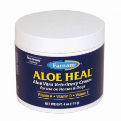 Crème Aloe Heal (Farnam) 113gr