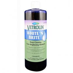 Shampoing White'n Brite 946ml