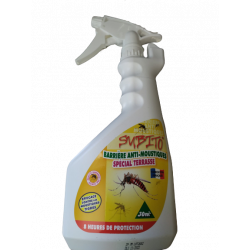 Barrière insecticide...