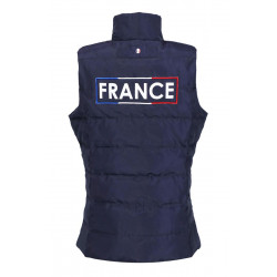 Gilet sans manche femme Galanh collection France