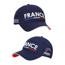 Harcour - Casquette Quidamh Collection France