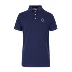 Harcour - Polo Homme Ilex collection France