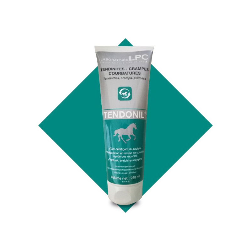 LPC - Gel musculaire Tendonil 250 ml