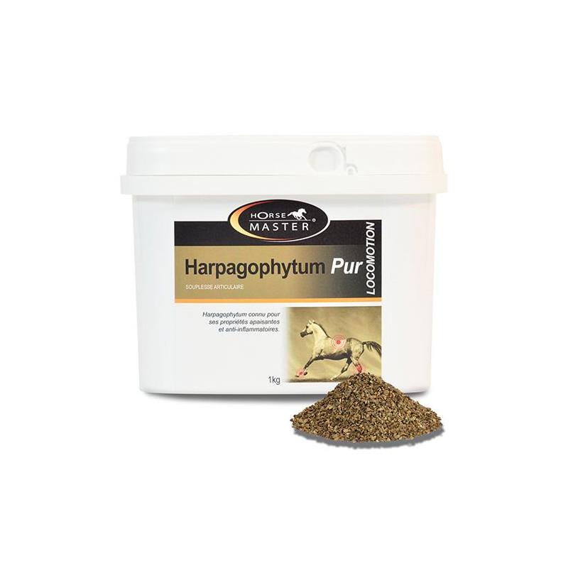 Harpagophytum pur - Souplesse articulaire 1 kg
