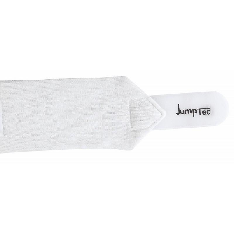 Bande de repos Jumptec blanche