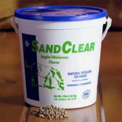 Sand clear 99 : contre les...