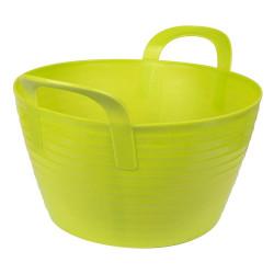Seau flexible FlexBag vert