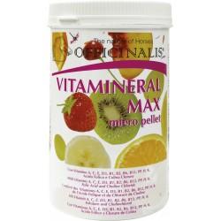 vitamines et oligo-éléments...