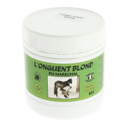 Onguent blond 500 ml