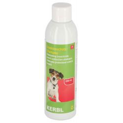 Shampoing répulsif pour chien
