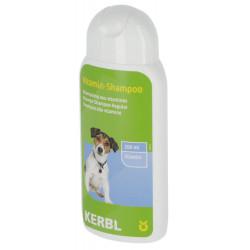 Shampoing vitaminé pour chien