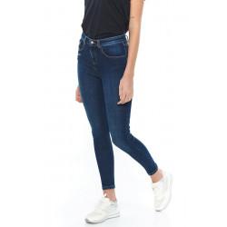 Pantalon Jean Sangria pour Femme