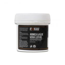 FORAN - Arnica & Aloe Vera leg gel refroidissant 500g