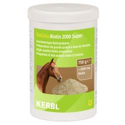 Biotine pour chevaux