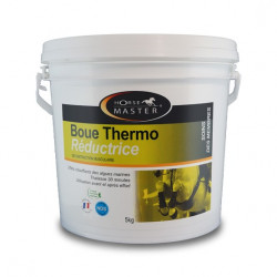 Boue thermo réductrice : décontraction musculaire 5kg