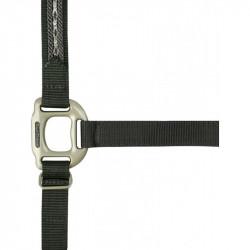 Licol Bracelet - Equithème gris