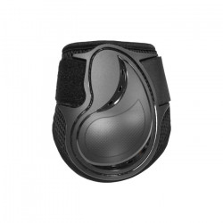 Protèges boulets Royal Anatomique pour jeunes chevaux - Back on Track noir