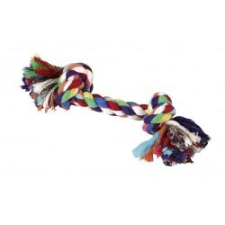 Corde nouée pour chien 37cm